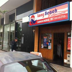 Long Beach en Santiago