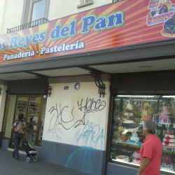 Los Reyes del Pan  en Santiago