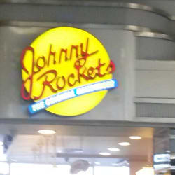 Johnny Rockets - Costanera Center en Santiago