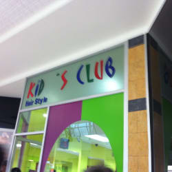 Kid´s Club - Mall Florida Center en Santiago