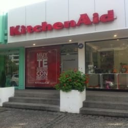 Kitchen Aid en Santiago