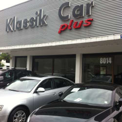 Klassik Car plus en Santiago