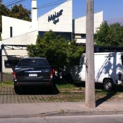 Maico Sport en Santiago