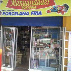 Manualidades Roxanna en Santiago