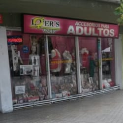 Sex Shop Lover Play  en Santiago