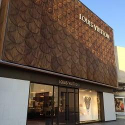 Louis Vuitton - Mall Parque Arauco en Santiago