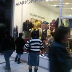 Mario Haddad - Plaza Sur en Santiago