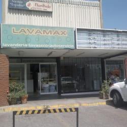 Lavanderia Lavamax en Santiago