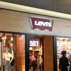 Levis - Mall Costanera Center en Santiago