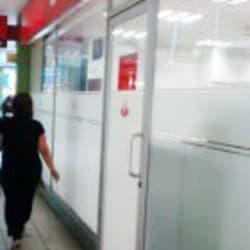 Banco Santander - Estación Central en Santiago