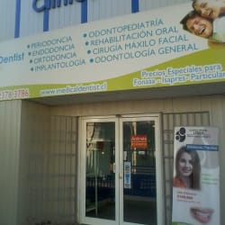 Medical Dentist  en Santiago