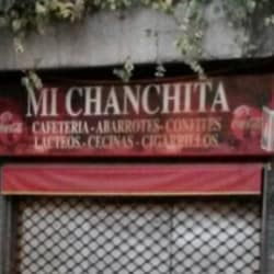 Mi Chanchita en Santiago