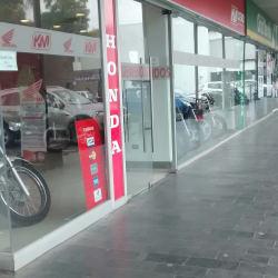 Honda Motos Concha y Toro en Santiago