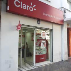 Claro - Providencia en Santiago