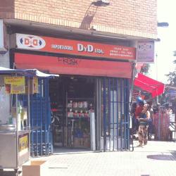 Importadora DyD en Santiago