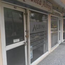 Imprenta Albina en Santiago