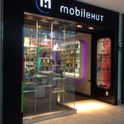 Mobile Hut en Santiago