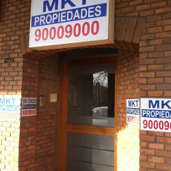 MKT Propiedades - Vitacura en Santiago