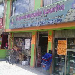 Supermercado Laurita en Bogotá