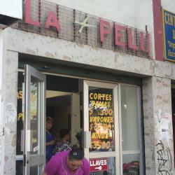 Peluquería La Pelu en Santiago