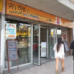 La Pastelería en Santiago