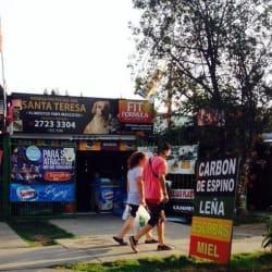 Bodega Santa Teresa - Alimento para mascotas en Santiago