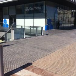 Isapre Colemna - Lo Fontecilla  en Santiago