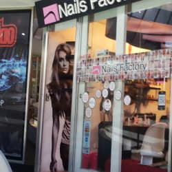 Nails Factory en Santiago