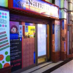 Nanami Sushi en Santiago