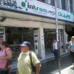 Inkrom Technology en Santiago