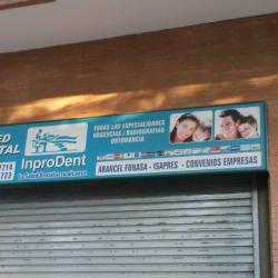 Inpro Dent en Santiago