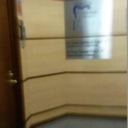 Odontología Integral Marchant Santolaya en Santiago