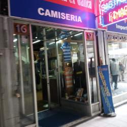 Sasteria Fimar ex Gatica en Santiago