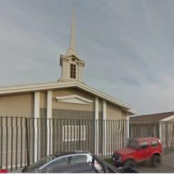 Iglesia SUD Rama Pirque en Santiago