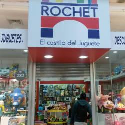 Juguetería Rochet - Plaza Quilín en Santiago