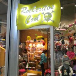 Rockeritos Cool en Santiago