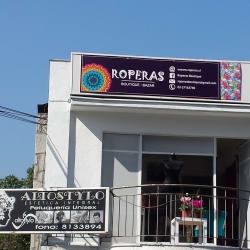 Vestuario Roperas Boutique en Santiago