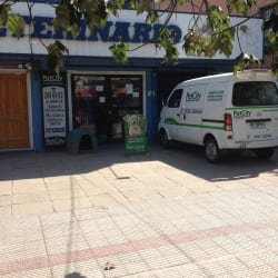 Pet City-Providencia en Santiago