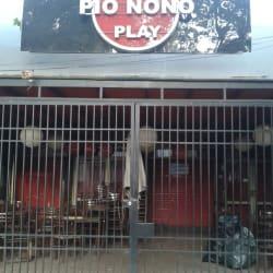 Karaoke Pio Nono Play en Santiago