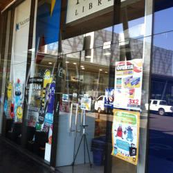 Librería Nacional - El Rodeo en Santiago