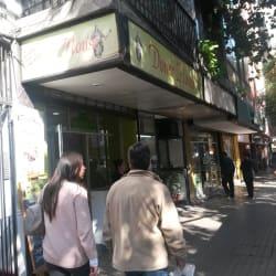 Restaurante Doner House en Santiago