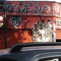 Restaurant Venezia en Santiago
