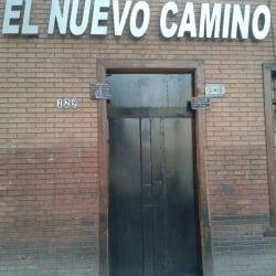 Restaurante El Nuevo Camino en Santiago