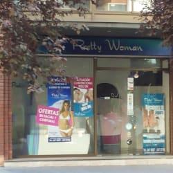 Pretty Woman - Providencia en Santiago