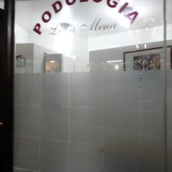 Podología Lidia Mena en Santiago