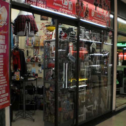 Sex Shop Carrera 10  en Bogotá