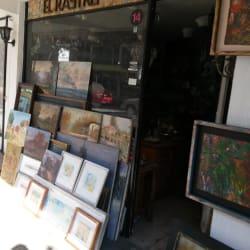 Restauraciones El Rastro en Santiago