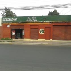 Restaurant La Pica de Don Pepe en Santiago