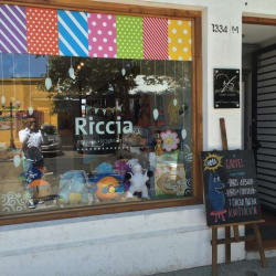 Riccia Kids en Santiago