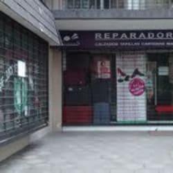 Reparadora de Zapatos Las Condes en Santiago